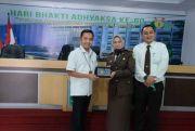 PLN Apresiasi Kinerja Kejari Makassar Kawal Proyek Strategis Nasional