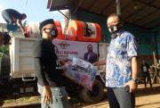 Wakil Ketua DPR RI Kirim Bantuan ke Lutra, dari Pembalut hingga Tandon Air