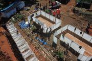 Pengungsi Banjir Bandang di Luwu Utara Mulai Terserang Penyakit