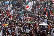 Habib Rizieq Center Tantang Megawati dan Kepala BPIP Debat Terbuka