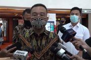 Dana Kemhan Mampir ke Rekening Pribadi, Dasco: Itu Sebelum Prabowo Jadi Menhan