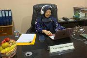 Prof Nyayu Khodijah, Rektor Perempuan Pertama di UIN Raden Fatah Palembang