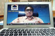 Dekan FSH UIN Jakarta: Banyak Produk Hukum Tak Sesuai Spirit Pancasila