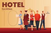 Menimbang 10 Fasilitas Hotel Paling Dicari saat Traveling