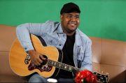 Rilis Dua Lagu, Andmesh Kamaleng Merasa Jadi Budak Cinta