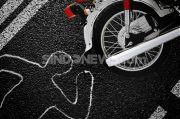 Polres Jakut Kejar Pelaku Penabrak PPSU yang Kabur