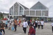 Gerbang Wisata Jantung Borneo