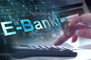 Mantap! Transaksi Digital Banking Mulai Geser Peran ATM dan Kantor Cabang