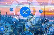 Huawei Dicekal di AS dan Eropa, Sony-Samsung Berebut Pasar 5G