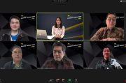 Gelar Webinar, Maybank Indonesia Hadirkan Tokoh Digital Sukses Tanah Air