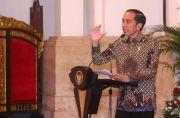 Jokowi Minta Cepat Selamatkan Koperasi, Jangan Tunggu Mati Baru Dibantu