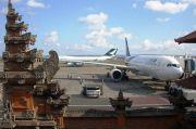 Angkasa Pura I Sebut Trafik Penumpang Bandara Konsisten Meningkat