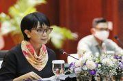 RI Kembali Didapuk Jadi Presiden DK PBB