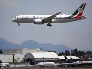 Tak Laku Dijual, Jet Mewah Kepresidenan Meksiko Dipulangkan dari AS