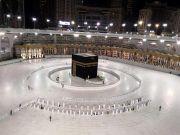 Arab Saudi Terapkan Rencana 4 Pilar untuk Lindungi Jamaah Haji