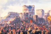 Ada Duka dan Ada Pesta Saat Sultan Muhammad Al-Fatih Wafat