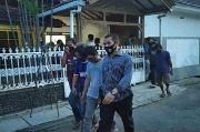 5 Pembuat Pil Diringkus, Polisi Geledah Rumah di Kopo Permai Bandung