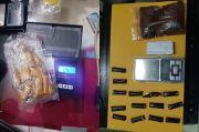 Reserse Narkoba Tangkap 2 Bandar dan Amankan 60 Paket Sabu