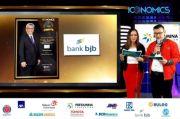 Dirut Bank Bjb Yuddy Renaldi Raih Penghargaan Best CEO 2020