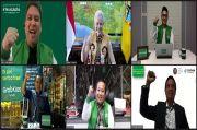 Digitalisasi UMKM, Grab Luncurkan Program #TerusUsaha di Jawa Tengah