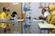 Supriansa Kini Minta Restu NH Bertarung di Musda Golkar Sulsel