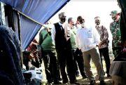 JK Minta Masyarakat dan Pemkab Lutra Fokus Pembersihan Pascabanjir Bandang