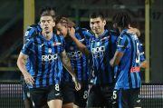 Rebutan Posisi Kedua, Gasperini Sebut Atalanta Lebih Layak daripada Inter