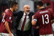Begini Cara Milan Memanusiakan Pelatih