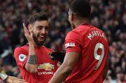 Manchester United Amankan 4 Besar? Sejarah Membuat Mereka Tertekan