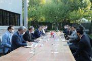 Kunjungan Kerja ke Turki, Prabowo Bahas Pertahanan hingga Pertanian