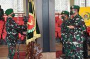 KSAD Pimpin Sertijab Pangdam XVI/Pattimura dan Kapushubad