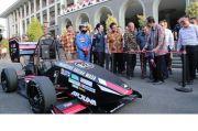 Tim Mobil Listrik UGM Borong 4 Penghargaan Internasional