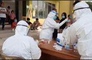 150 Pencari Suaka Jalani Swab Test, Dinkes Jakbar Koordinasi UNHCR