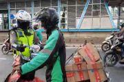 2 Jam Operasi Patuh Jaya, 46 Pengendara Terciduk Melanggar