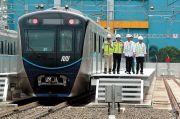 Proyek MRT Bundaran HI-Kota Dimulai, Jalan MH Thamrin Direkayasa