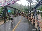 Update Banjir Bolsel: 16 Desa Terendam, Jembatan Bakida Roboh