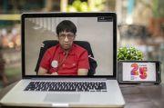 Telkomsel Bantu Ribuan Penjaga BTS di Seluruh Indonesia