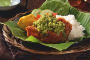 Inspirasi Makan Penyuka Pedas: Ayam Goreng Sambal Hijau
