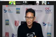 Sandiaga Uno: Usaha di Indonesia dalam Survival Mode