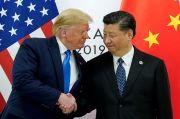 China Balas Dendam, Tutup Paksa Konsulat AS di Chengdu