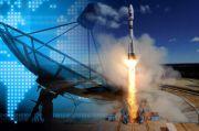 Inggris dan AS Tuding Rusia Tembakan Proyektil dari Satelit Luar Angkasa