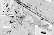 Foto Satelit Ungkap Rusia Pasok Senjata ke Pemberontak Libya
