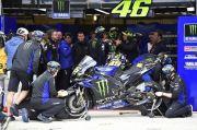 Andalkan Pengalaman, Tim Monster Energy Yamaha Bertekad Kuasai Podium