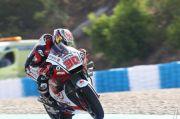 Pembalap Jepang Buat Kejutan di Latihan Bebas Kedua GP Andalusia