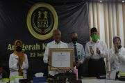 Komitmen Lingdungi Hak Anak, Sleman Terima Anugerah KPAI 2020