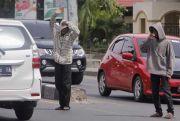 Dewan Minta Pemkot Makassar Rumuskan Solusi Penanganan Pak Ogah