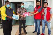 Bersama Startup, Telkomsel Berdayakan UMKM dalam Penanggulangan Pandemi COVID-19