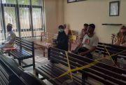 Sidang Konsinyasi Rel KA di Pangkep, Pemilik Lahan Singgung Janji Ganti Untung
