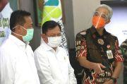 Tenaga Medis 23 Rumah Sakit Rujukan di Jateng Terima Intensif