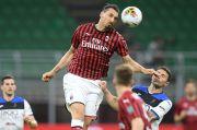 Tahan Milan, Atalanta Panaskan Persaingan Buru Scudetto